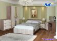Спальный гарнитур Лолита-1