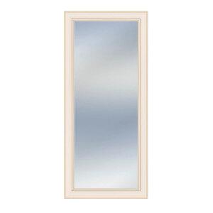 Зеркало над тумбой высокой Сиена