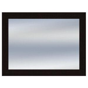Зеркало над комодом Парма венге