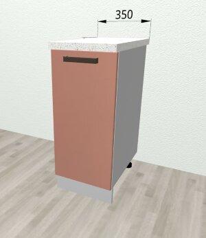 Шкаф нижний С400 Ройс