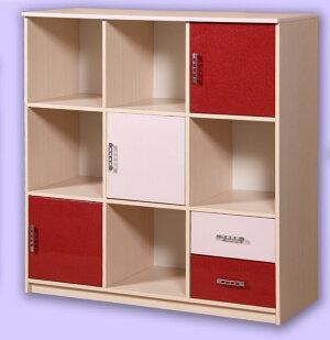 Шкаф многоцелевой Архимед (А-2)