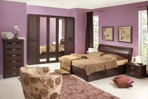 Спальня Парма (комплект 2)