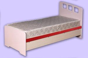 Кровать Архимед (А-5) с матрасом