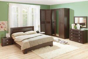 Спальня Парма (комплект 3)