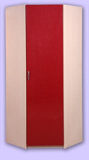 Шкаф угловой Архимед (А-7)
