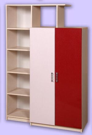 Шкаф комбинированный Архимед (А-8)