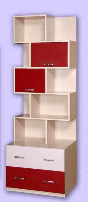 Шкаф для детских вещей Архимед (А-9)