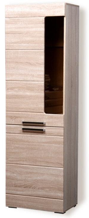 Шкаф-витрина Кёльн (модуль 3)