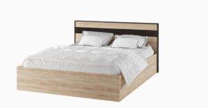 Кровать Лирика ЛК-1