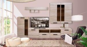 Гостиная Кёльн (композиция 4) Мир Мебели