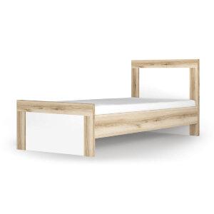 Кровать с орт основанием 900 Вега Скандинавия