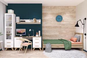 Спальня Вега Скандинавия (комплект 1)