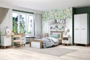 Спальня Вега Скандинавия (комплект 4)