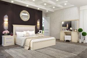 Спальный гарнитур Венето (композиция 2)