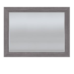 Зеркало над комодом Парма Нео Лиственница темная
