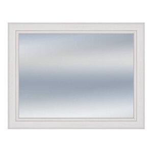 Зеркало над комодом Неаполь Ясень анкор светлый