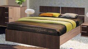 Кровать Ивушка с матрасом