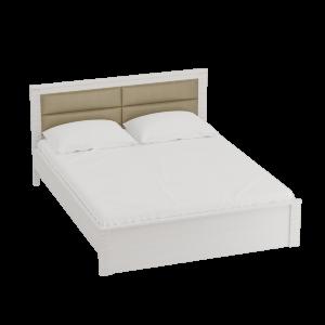 Кровать Элана Бодега белая