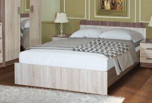 Кровать Лолита-1 с матрасом