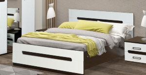 Кровать Вегас с матрасом