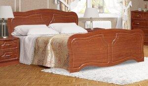 Кровать Натали с матрасом