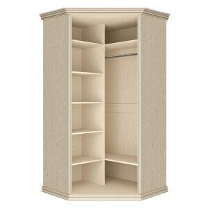 Шкаф угловой без пеналов (корпус) Венето