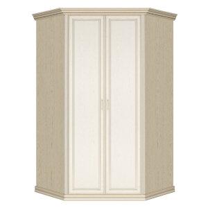 Шкаф угловой без пеналов с глухими фасадами Венето