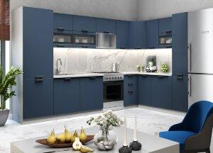 Кухонный гарнитур Ройс 3.4 м х 2.0 м
