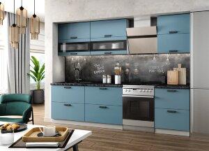 Кухонный гарнитур Ройс 2.2 м