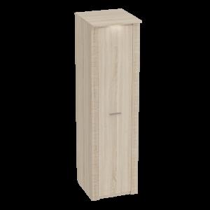 Шкаф однодверный Элана Дуб сонома