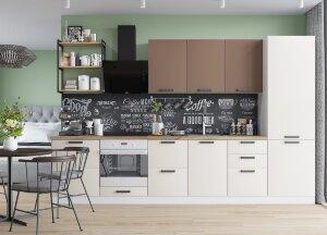 Кухонный гарнитур Ройс 3.3 м