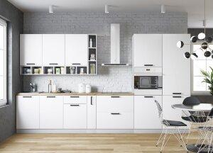 Кухонный гарнитур Ройс 3.7 м