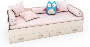 Кровать Молодежка (КР-1)