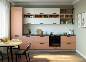Кухонный гарнитур Ройс 3.4 м