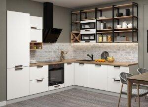 Кухонный гарнитур Ройс 2.8 м х 2.2 м