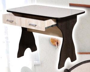 Стол обеденный с ящиком Комфорт