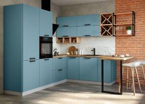Кухонный гарнитур Ройс 2.4 м х 2.6 м