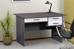 Письменный стол с ящиками-2