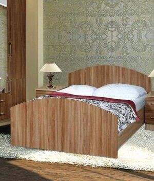 Кровать Экстаза ЛДСП с матрасом
