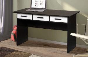 Письменный стол с ящиками-3