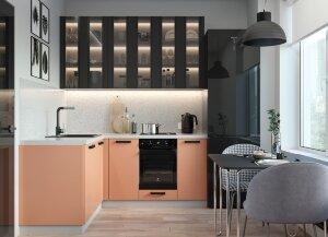 Кухонный гарнитур Ройс 1.4 м х 2.0 м
