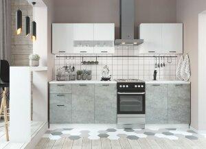Кухонный гарнитур Дуся 2.0 м