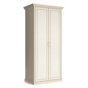 Шкаф 2-х дверный с глухими фасадами Венето